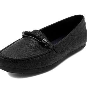 Nautica Women's Beckington Loafer, 10 Black